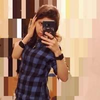 Юлия Сорова