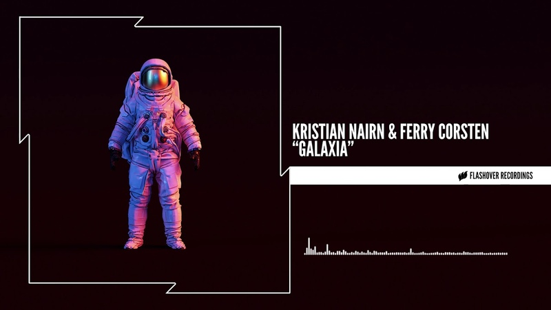 Kristian Nairn Ferry Corsten - Galaxia