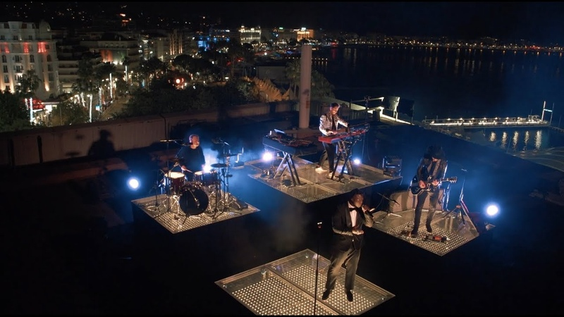 The Avener Rooftop Live @ Festival de Cannes with special guests