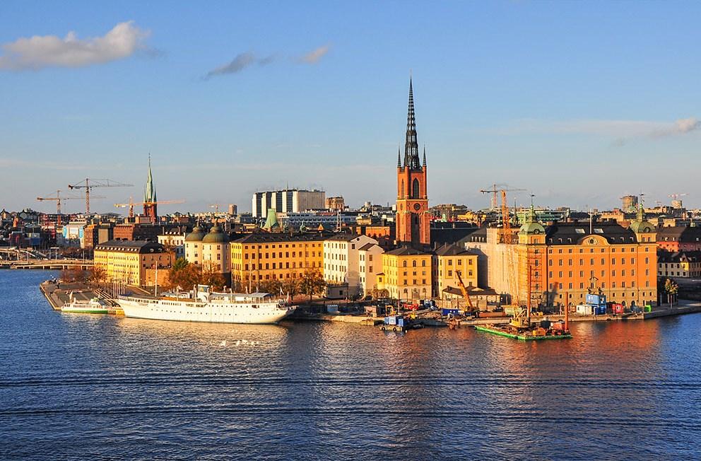 k Ff6lY5K Y Скандинавское путешествие, экскурсионный тур