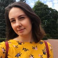 Анастасия Губарева