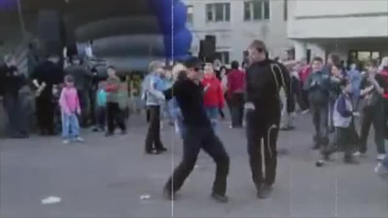 Vorovajki Patsany tantsuyut promo rolik novogo alboma