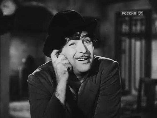 Музыка из старых фильмов. Господин 420. (Индия, 1955 г.)