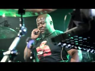 Meinl Drum Festival  Chris Coleman  Solo in 7 _ 5 _ 3#Drrrumlessss