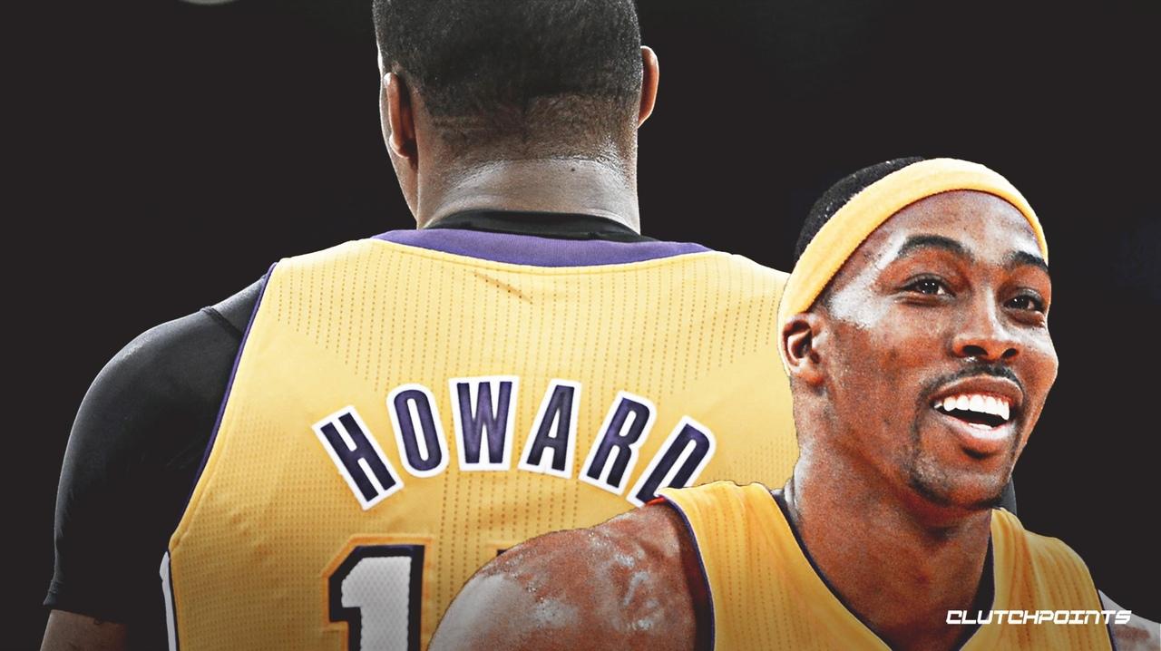 Менеджеры НБА считают, что «Лейкерс» стоит рискнуть с Дуайтом Ховардом