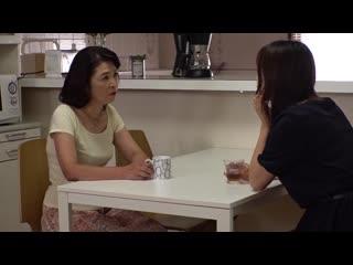 SPRD-1240 Mother Mature Rape Incest Mom Japanese girl