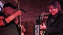 Carlos Johnson and Chris Cain incredible jam