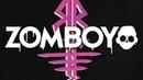 Zomboy - Born To Survive Ft. rx Soul (Wooli Ray Volpe Remix) [Lyric Video]