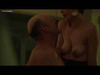 Maggie Gyllenhaal Nude - The Deuce (s03, 2019) slomo Watch Online
