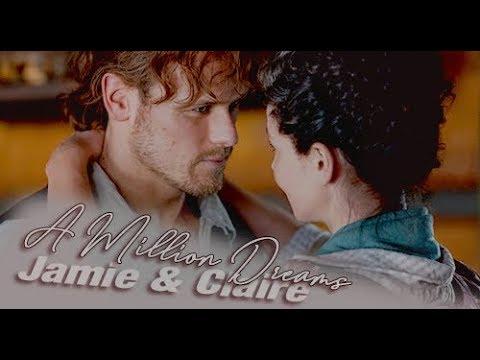 A Million Dreams - Jamie Claire - Outlander spoilers for episode 6