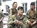 Есть на кого равняться Бешеная рота Гюрзы Чечня