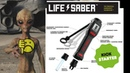 EEVblog 1251 - LifeSaber Kickstarter - Jack of all Trades, Master of None