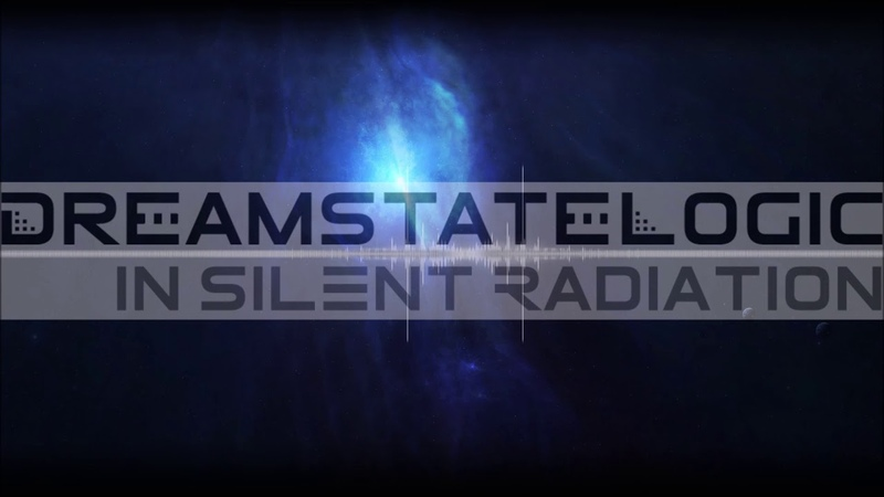 Dreamstate Logic - In Silent Radiation [ space ambient / cosmic downtempo ]