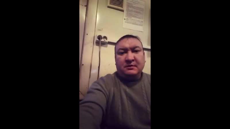 Башҡорт ойошмаһының көньяҡ филиалы рәйесе урынбаҫары Радик Аралбаев флешмобҡа ҡушылды Ул Ҡуштау яҡлы
