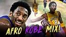 Kobe Bryant Mix :: FROBE :: Afro Kobe Lakers Highlights!