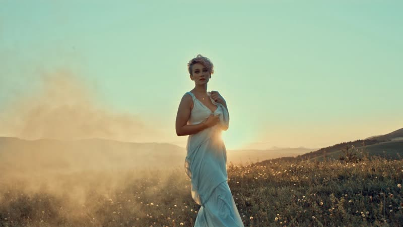 Tereza Mašková O Nás Dvou Official Video 2019