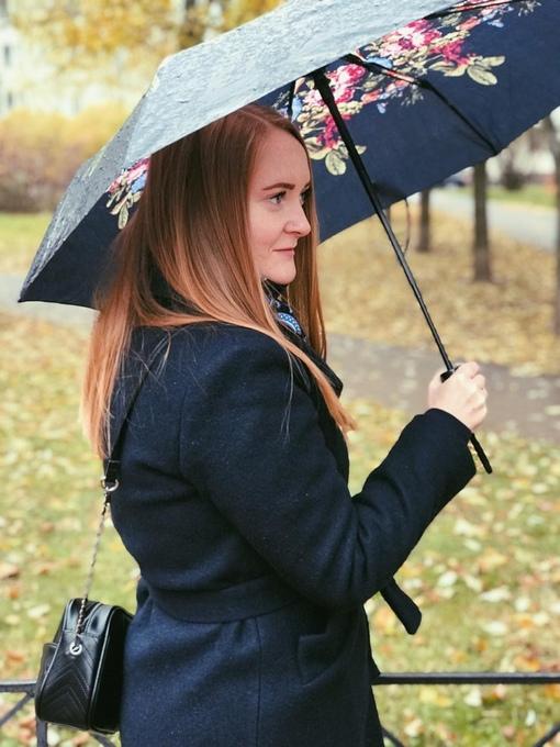 Татьяна Степанова фотография #1