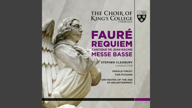 Messe basse I Kyrie