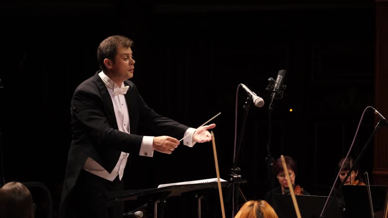 The Svetlanov Planet' for orchestra