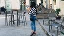 Падуя стрит стайл прохладная осень во что одеты жители итальянского города