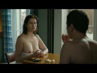 Emmanuelle Devos Nude - Arrte ou je continue (2014) HD 720p Watch Online