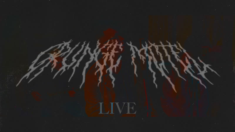 Grunge Motel Солнечная сторона LIVE Loqiemean cover