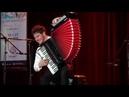 Extraordinario! Medley de Pietro Adragna acordeonista en Festival Ricardo Castro en Durango México