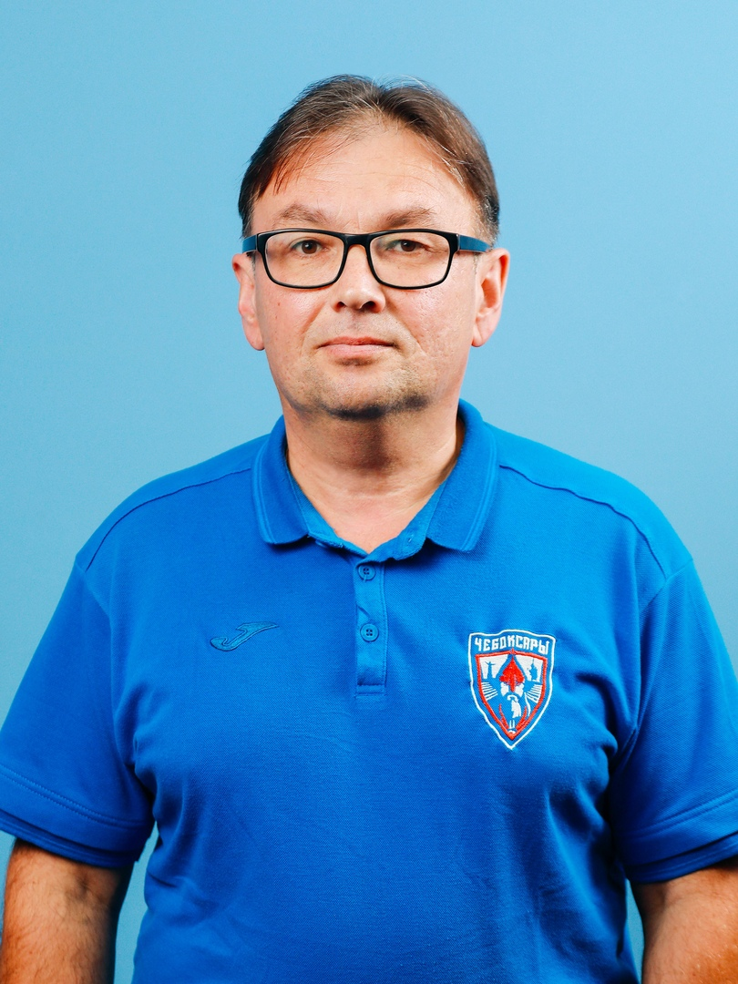 Врач Федотов Александр Анатольевич