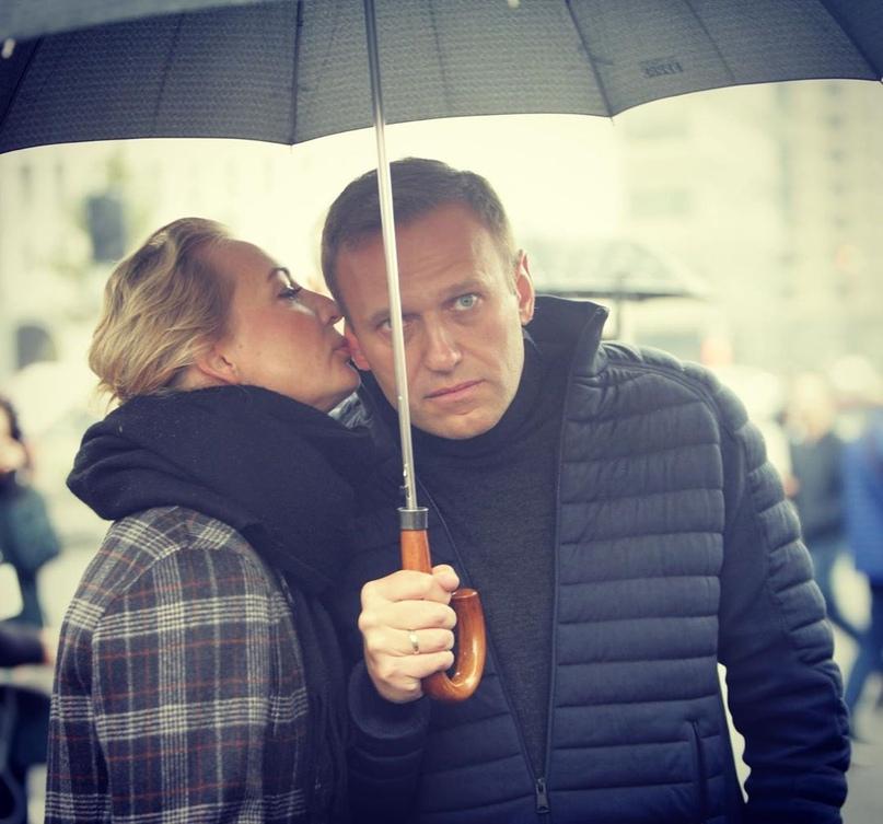 Алексей Навальный: Original: https://www.instagram.com/p/B3CGsXXFzxj/