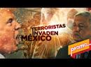 Promo- Detrás de la Razón: prepara invasión militar a México, Trump declarará terroristas a narcos