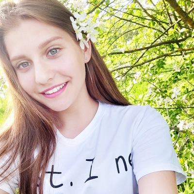 Алевтина Серебрякова