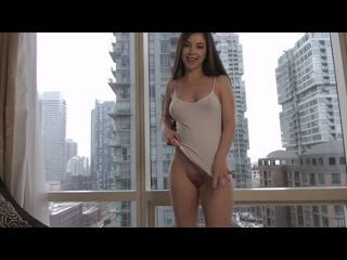 lilcanadiangirl - Twerk For Toronto (1080p) Amateur, Teen, Solo, Dancing, Twerk, Big Ass