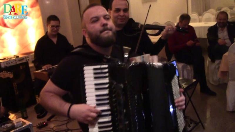 Orkestar Borka Radivojevića 2016 BORKO Majstor Harmonike NAJAVA Muzička Zabava Mladenovac