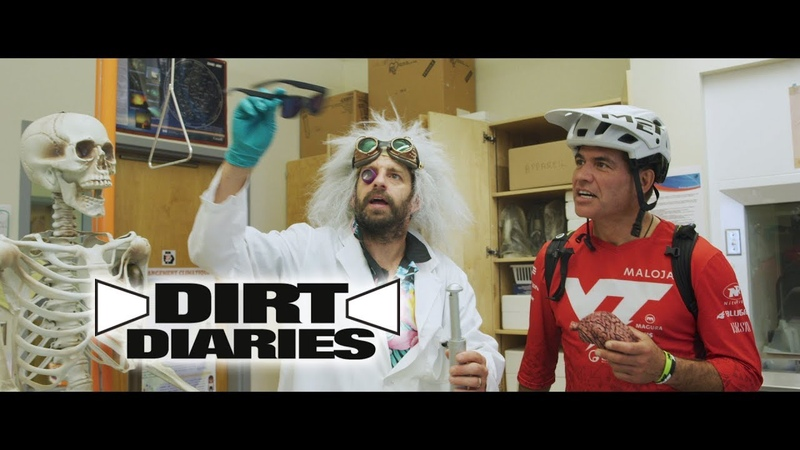 MEN IN BIKES - Brett Tippie - DIRT DIARIES 2019