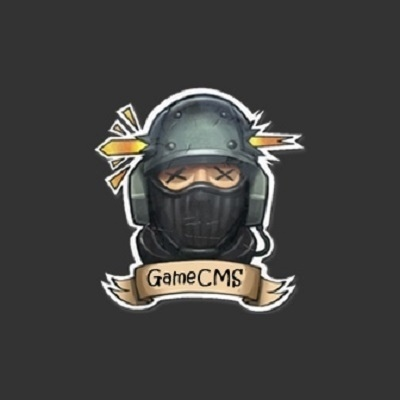 Скрипт GameCMS 3.617