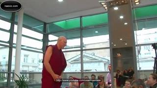 Барри Керзин - Если практиковать йогу внутреннего жара (туммо) без наставника