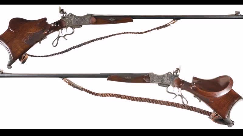 История пулевой стрельбы