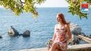 Симеиз: новая жизнь пляжа Нарышкинские камни