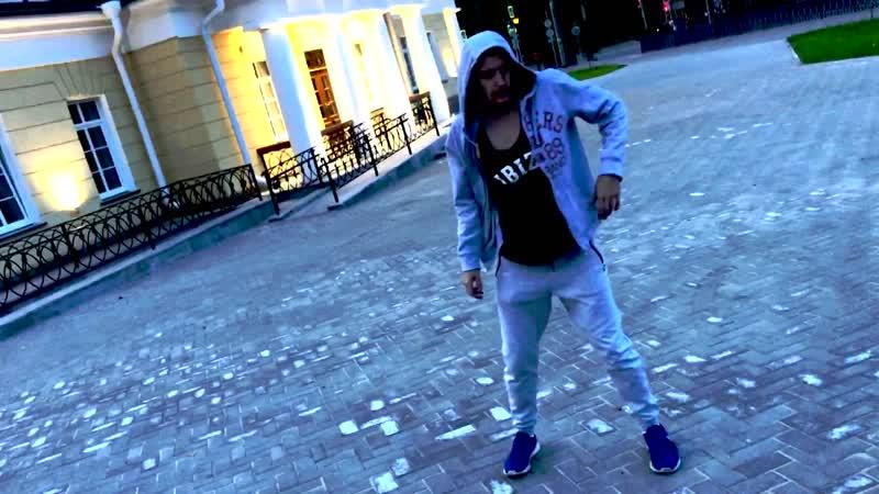 Zivert - Beverly Hills - Танец 2.0 (Vova Legend) - Зиверт