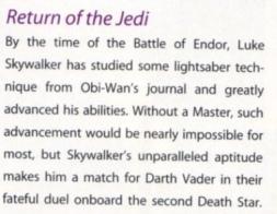 RoTJ Luke vs Darth Vader BUnW1sPCowQ