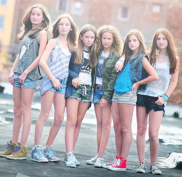 Проблемы девочек подростков