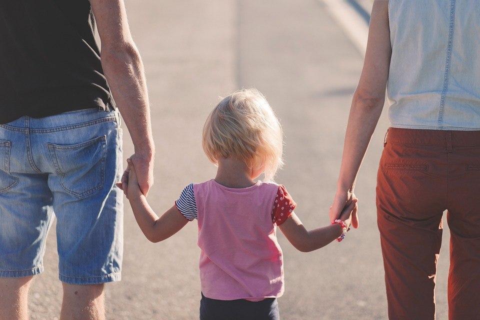 Специалисты центра «Гармония» в Некрасовке помогут семьям с детьми до 18 лет