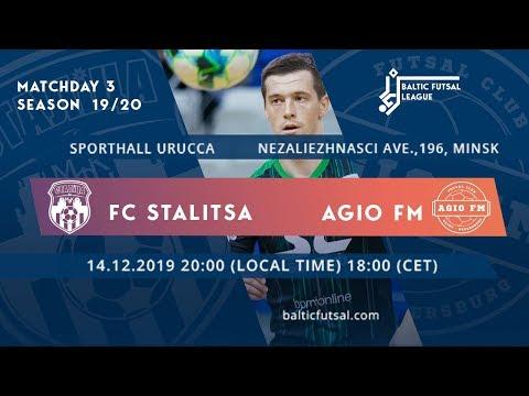 FC Stalitsa AGIO FM RUS