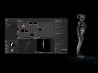 Руководство по созданию персонажа для игр. Моделирование и скульптинг