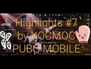 Highlights 7 by KOCMOC PUBG MOBILE