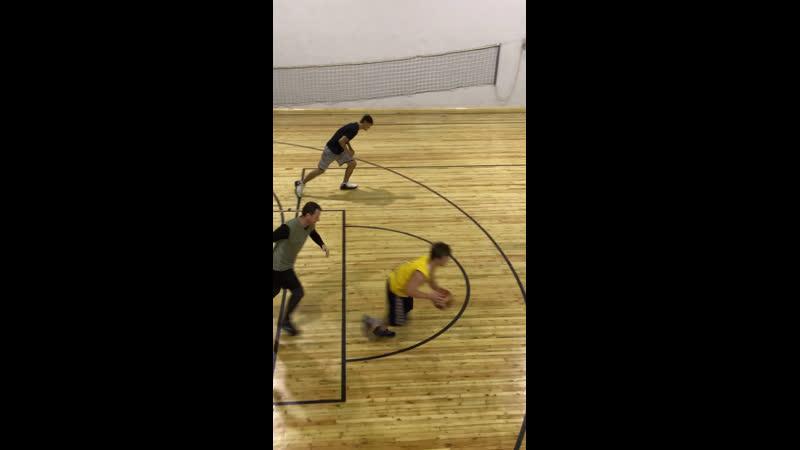 PlayBasket.ru. Любительский баскетбол в Москве