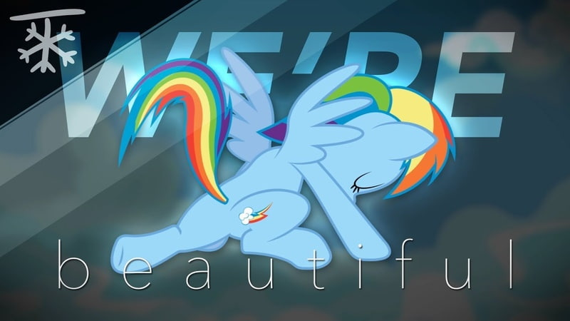 Beautiful Now [PMV] [Collab]
