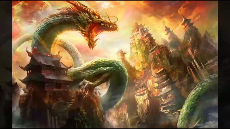 Jake INDgaf Dragon Attacked Little Man Original Mix 2020 Full HD