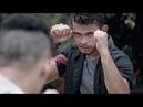 Kung Fu Vs Capoeira Vs Jiu Jitsu Vs Muay Thai - NOCAUTE