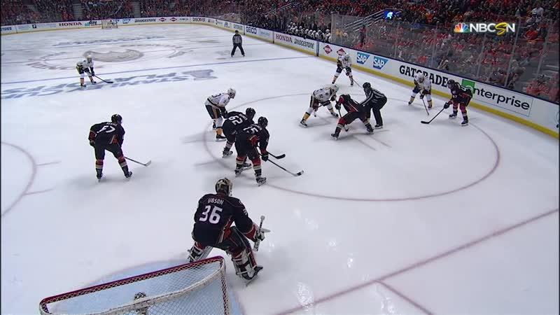 15 04 2016 Nashville Predators vs Anaheim Ducks Кубок Стэнли